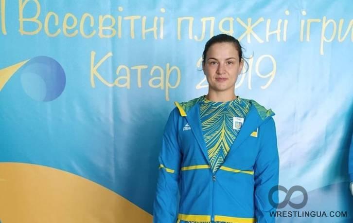 Пловец Денис Адеев взял серебро наВсемирных пляжных играх