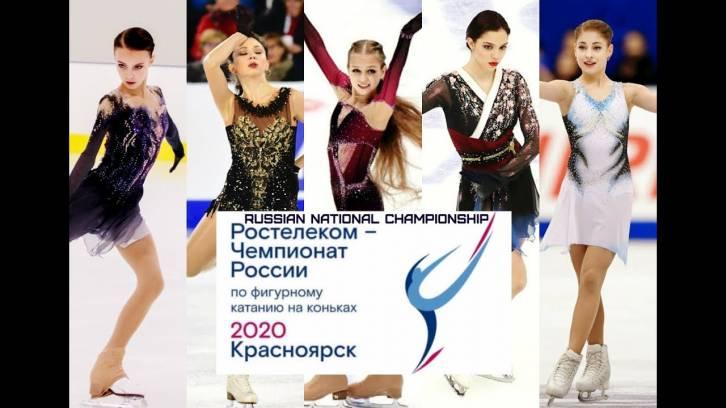 Загитова стала чемпионкой мира, опередив коненток