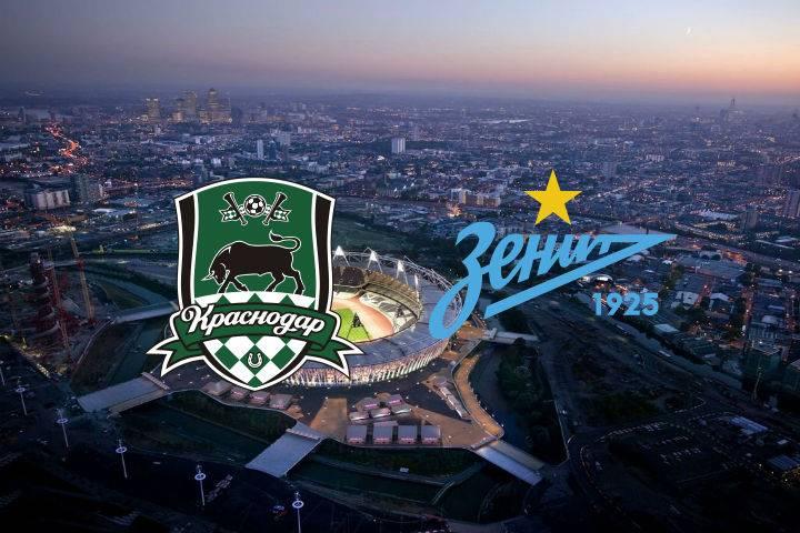 Krasnodar Zenit 05 07 2020 Onlajn Video Translyaciya Rossijskoj Premer Ligi Gde Smotret